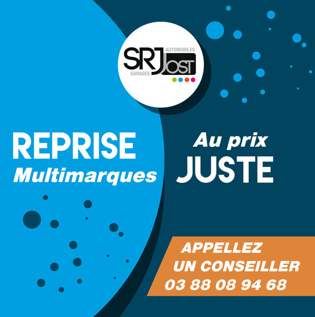 Reprise multimarques