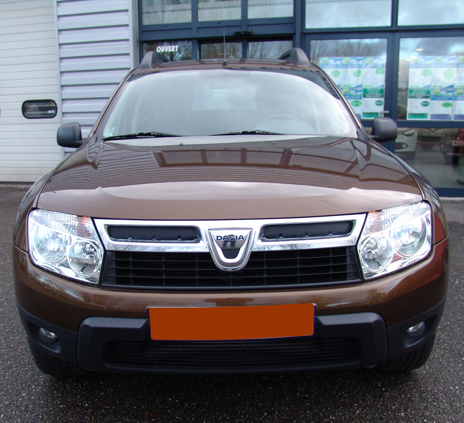 dacia occasion duster laur ate 1 5 dci 110ch fap srj automobiles. Black Bedroom Furniture Sets. Home Design Ideas