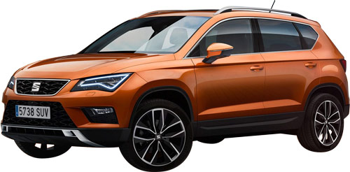 seat neuf ateca style 1 0 tsi ecomotive 115ch 4x2 srj automobiles. Black Bedroom Furniture Sets. Home Design Ideas