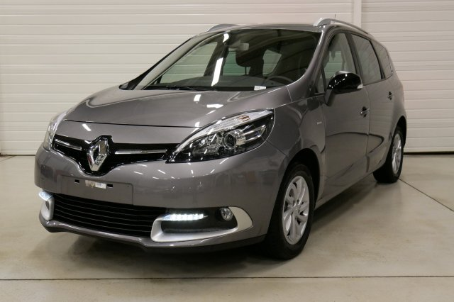 renault occasion grand scenic iii dci 110 energy eco2 limited 7 places dci 110 energy eco2. Black Bedroom Furniture Sets. Home Design Ideas