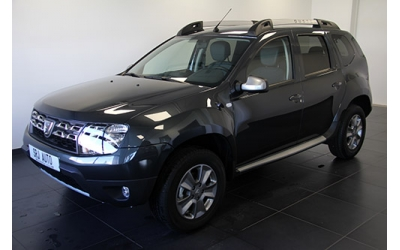dacia neuf duster prestige 1 2 tce 125ch 4x2 srj automobiles. Black Bedroom Furniture Sets. Home Design Ideas