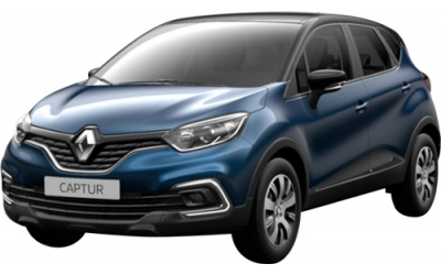 renault neuf captur facelift intens 1 2 tce 120 ch edc s s srj automobiles. Black Bedroom Furniture Sets. Home Design Ideas