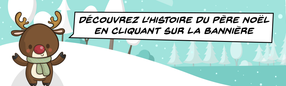 L'accident du Père Noël