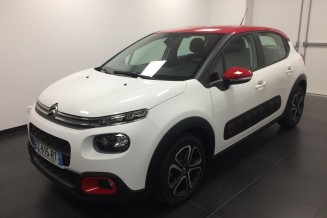 Citroën Nouvelle C3 Feel