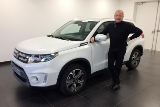 Suzuki Grand Vitara Pack AllGrip