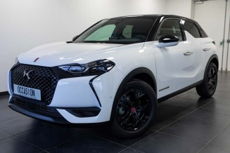 DS DS3 Crossback Performance Line