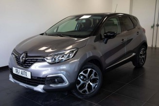 Renault Captur Facelift Intens